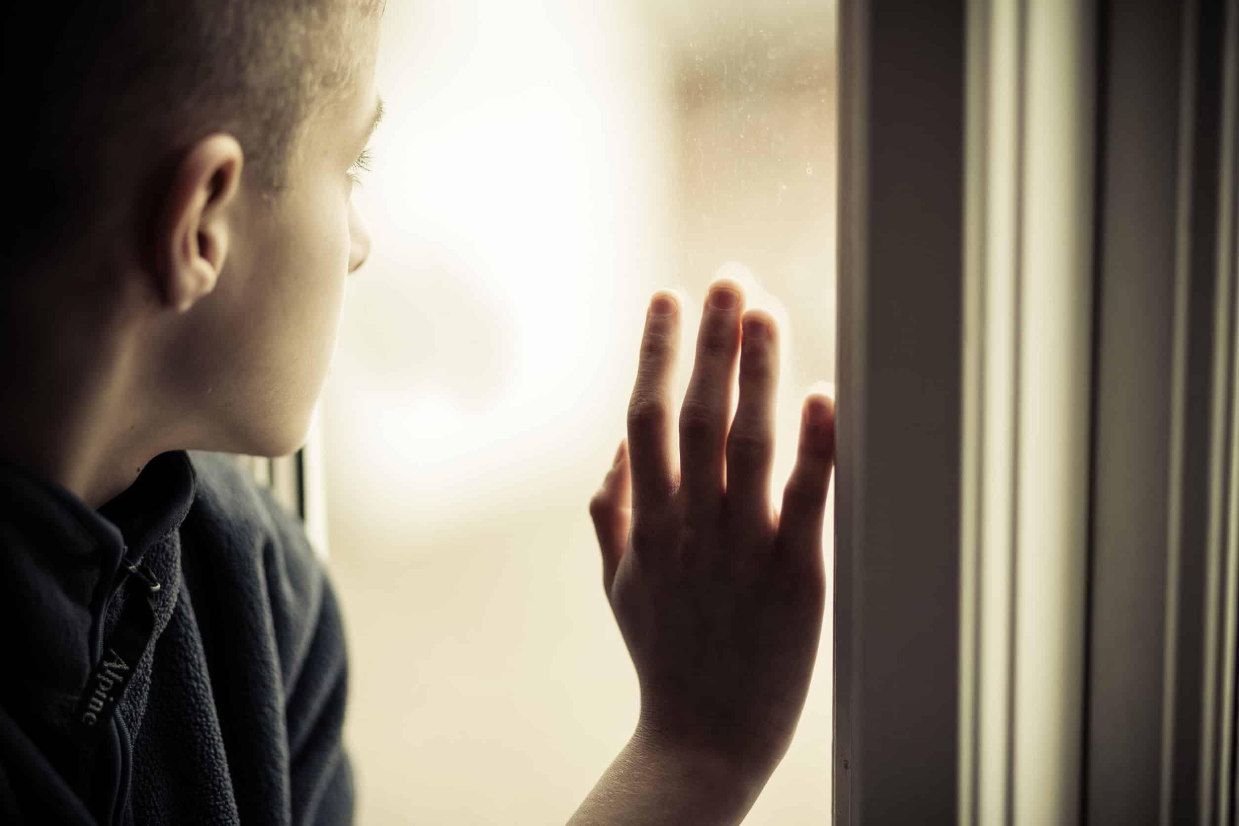 teen loneliness