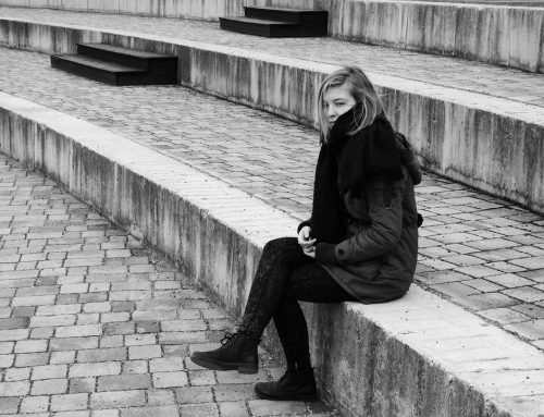 Teenagers and Suicide – What You Need to Know