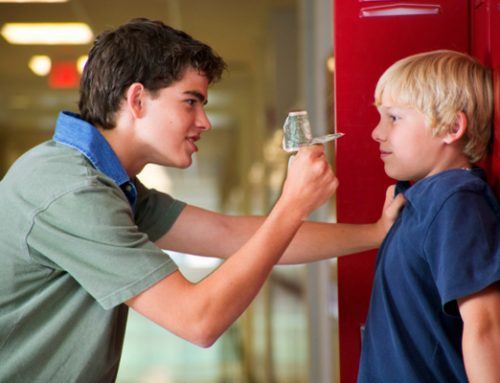 Bullying at School – The Warning Signs to Watch For