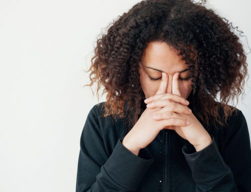 Teen Stress: The Triggers and How to Keep It in Check