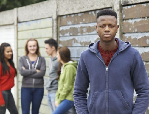 The Real Face of Bullies and How to Deal With Them