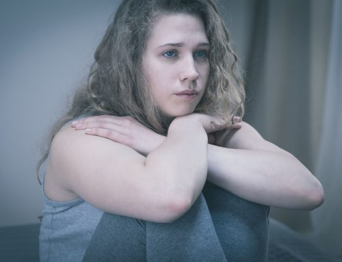How Does Mental Illness Affect Teenagers?