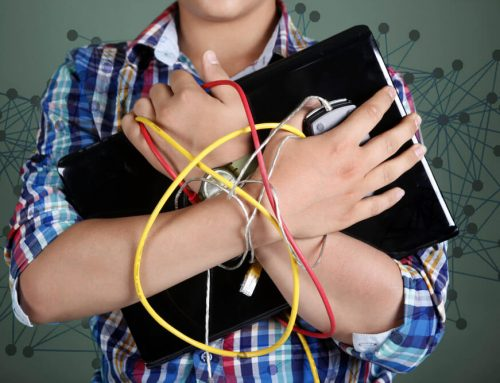 Teen Internet Addiction: 5 Alternatives to A Digital Overload