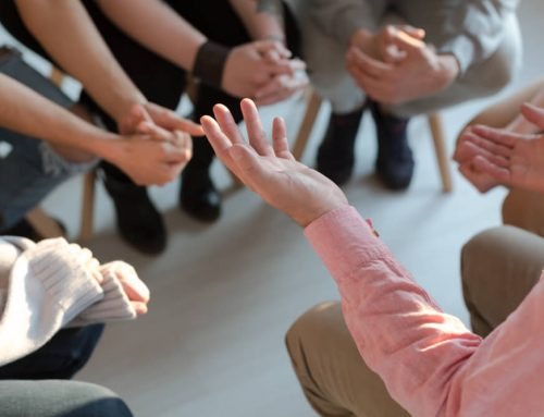 5 Examples of Expressive Therapy