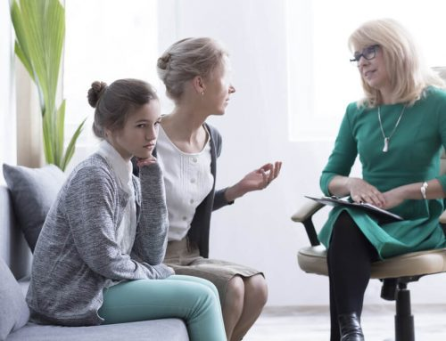 What to Consider When Seeking Therapy for your Teen
