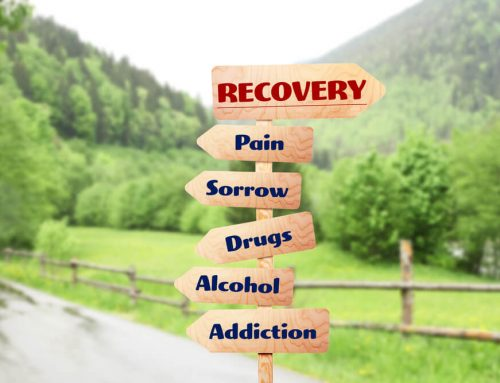 Road To Healing: What Does Mental Health Recovery Look Like?