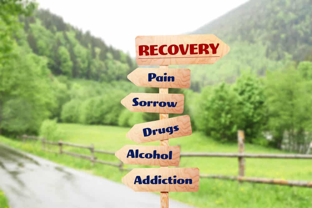 Road to Recovery - Mental Health Recovery - Hillcrest Adolescent Treatment Center
