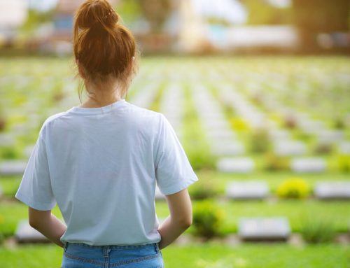 Your Teen's Grief: How To Help