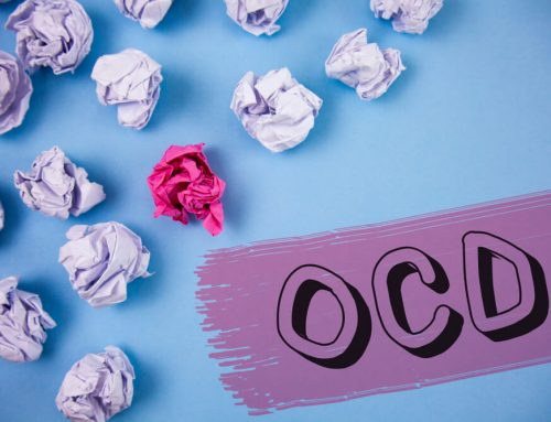 OCD: More Than A Quirk