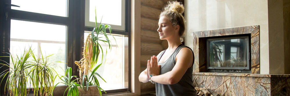 Yoga | Recovery | Hillcrest