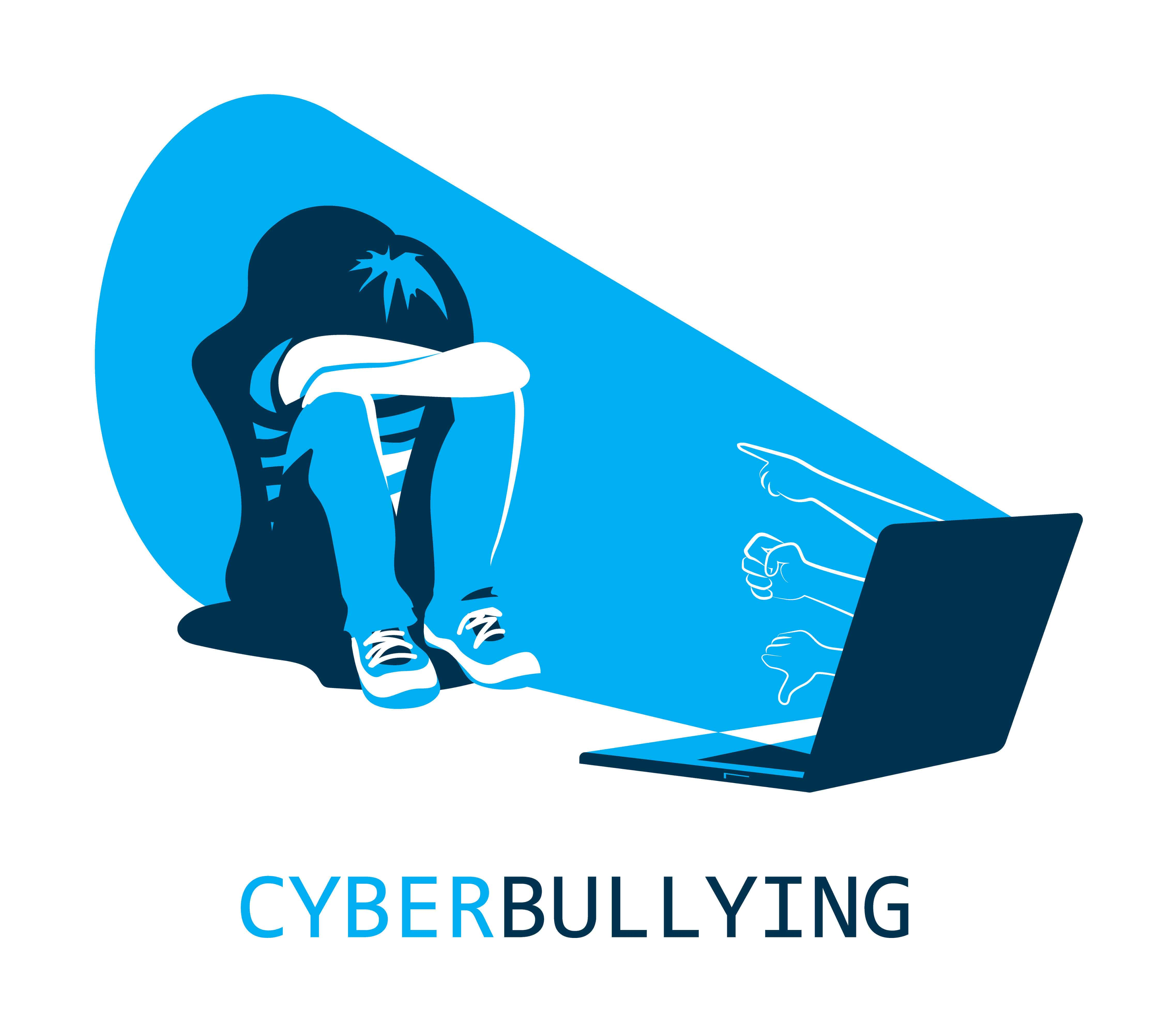 Blue | Cyberbullying | Hillcrest