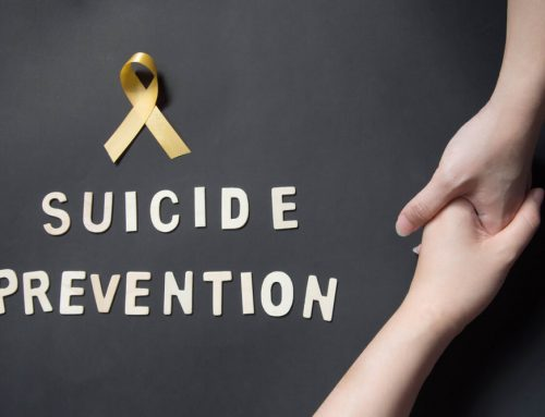 Suicide Prevention and Hope