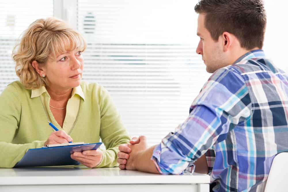 Therapist Talk - Co-Occurring Disorders - Hillcrest