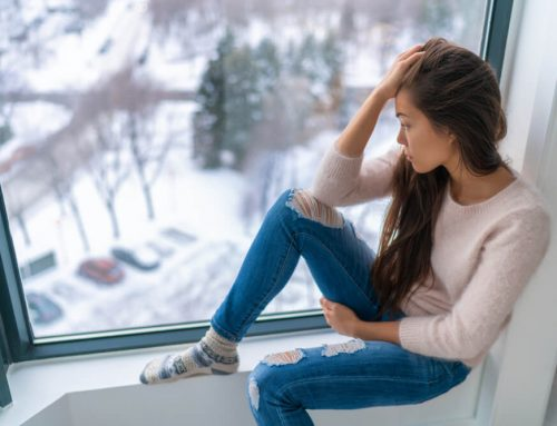 Depression Dangers in the Winter