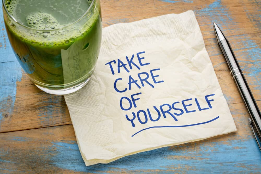 Smoothie - Self-Care - Hillcrest