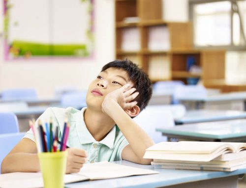 How To Tell If Your Child Has Attention Deficit Hyperactivity Disorder