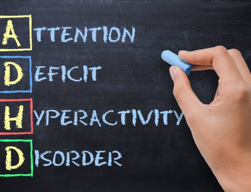 Are ADHD and Autism Related?