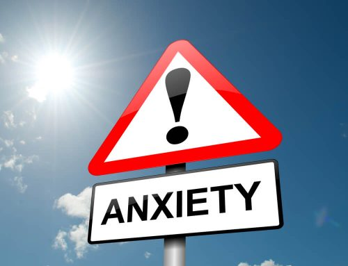 What are the Stages of Anxiety?